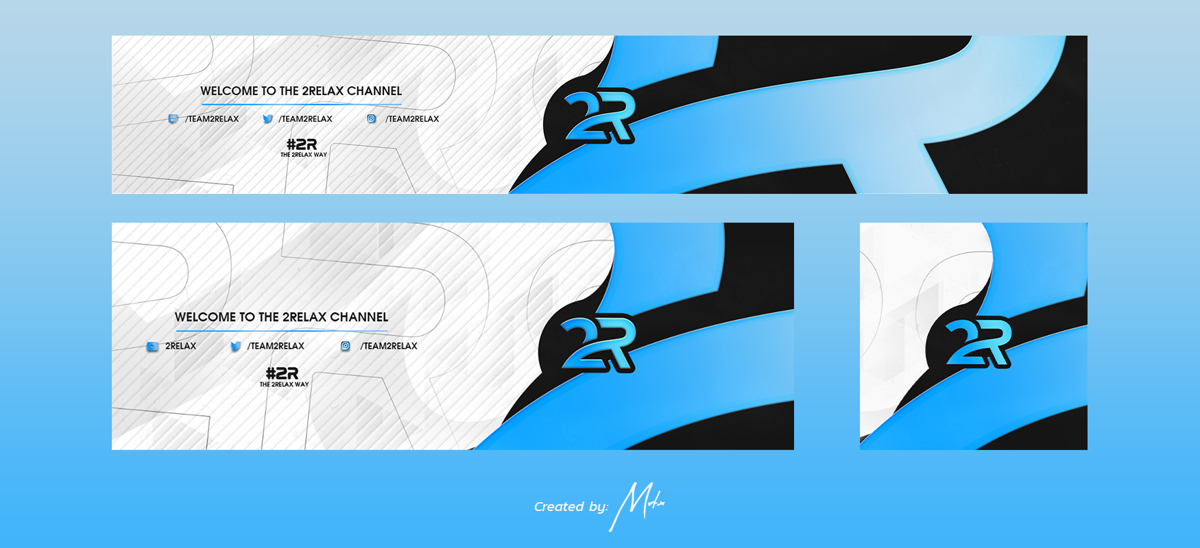 Project Revamp 2Relax