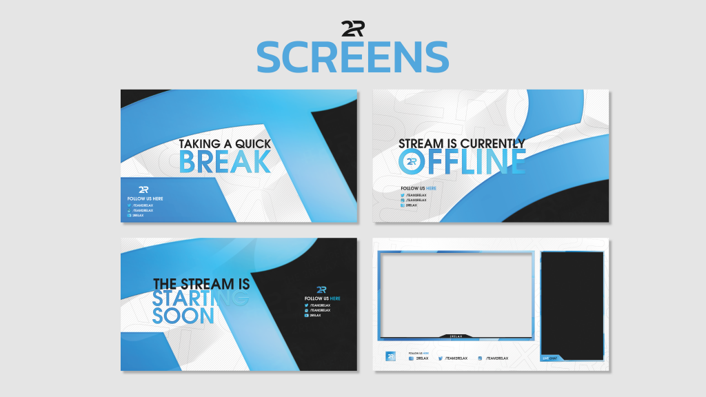 Project Stream package 2Relax